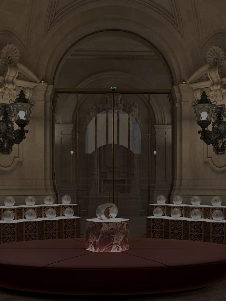 opera - devialet