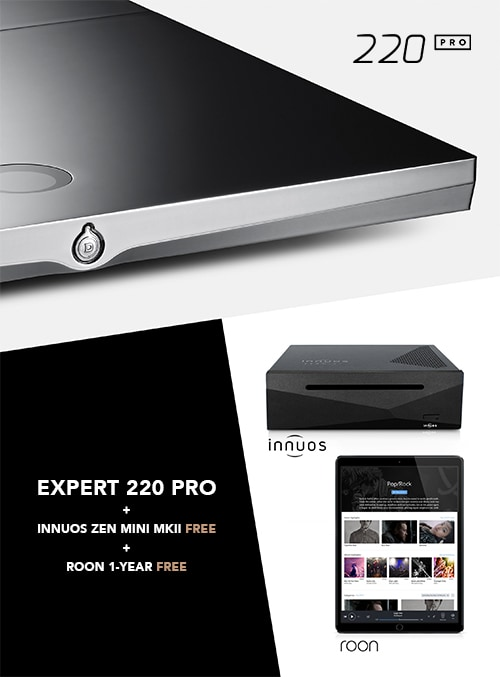 Expert Pro - Holiday exclusives offers - Devialet