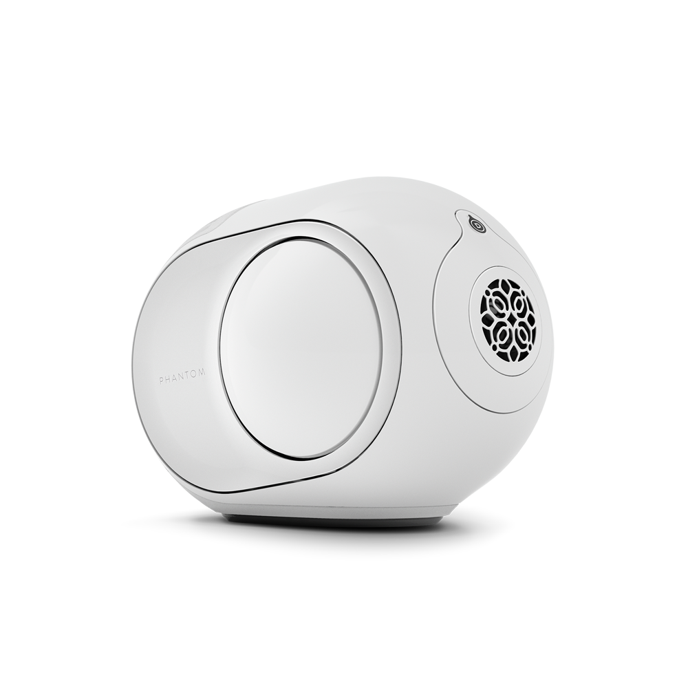 Devialet - Phantom Reactor Custom - 1