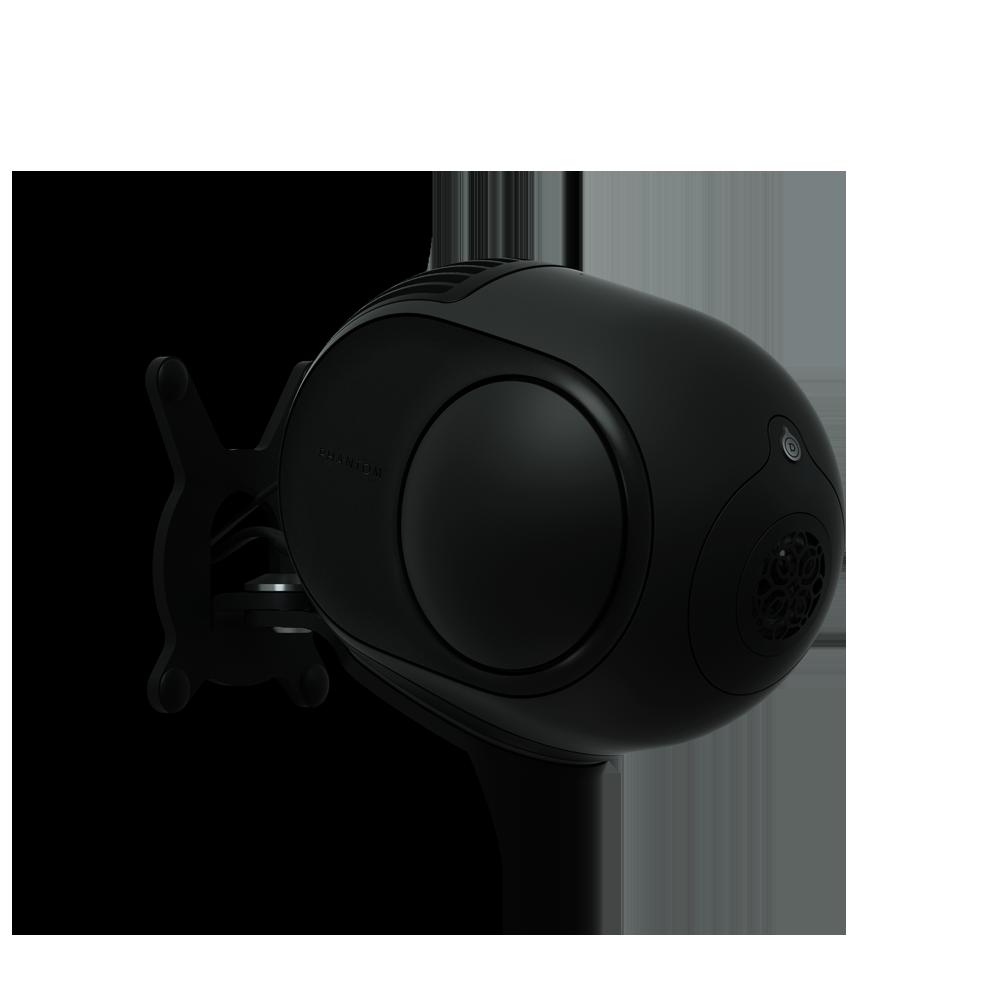 Devialet Phantom Reactor Custom Install professional black