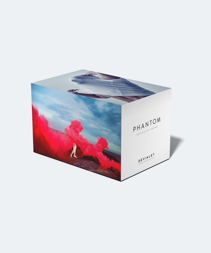 Phantom Devialet Pack
