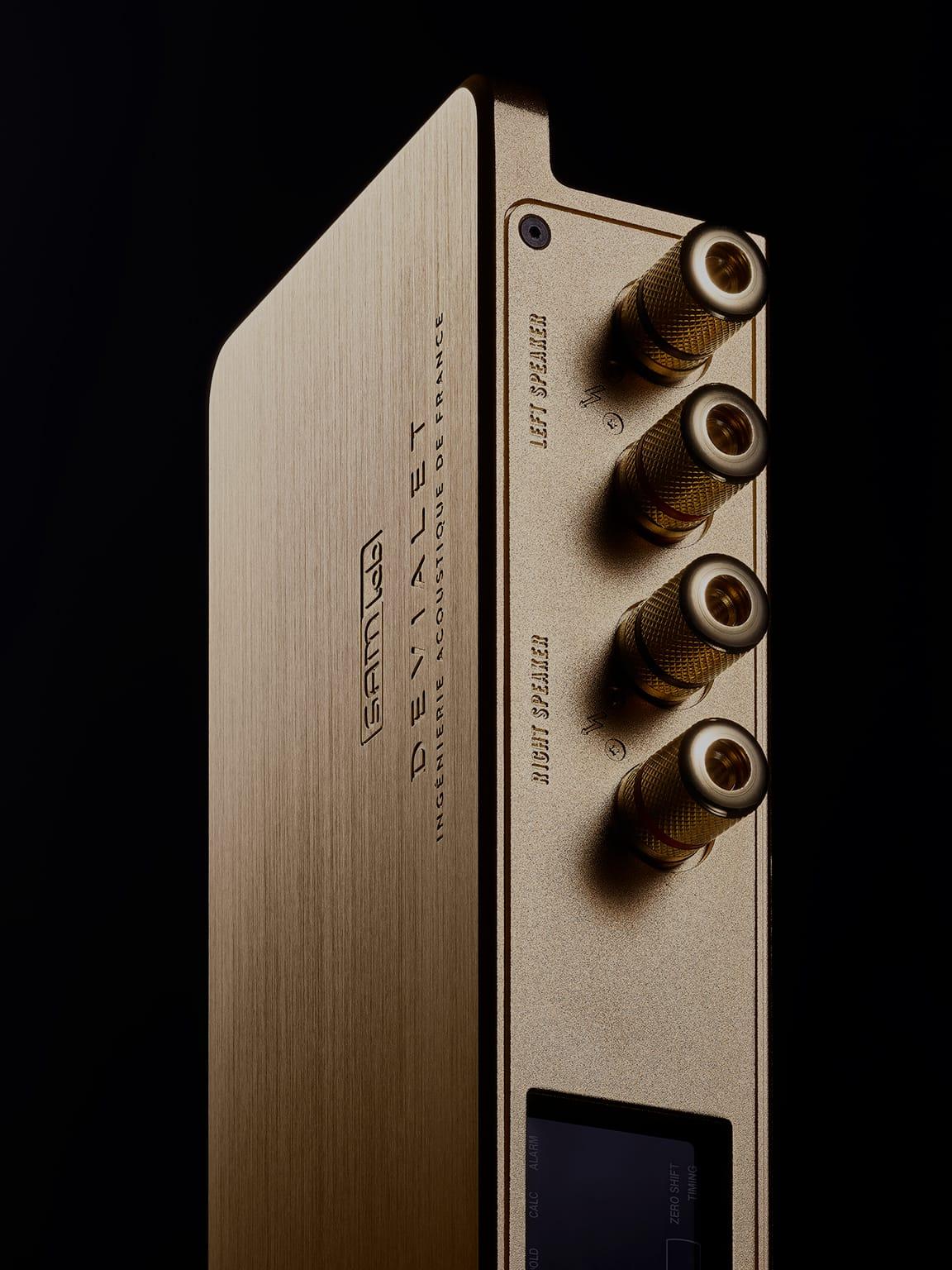 Your Sam Ready Compatible Speakers Devialet Er Advance R1 Expert Pro Samlab