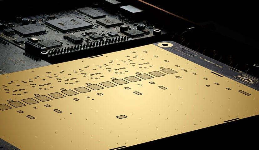 Expert, ADH, analog digital hybrid
