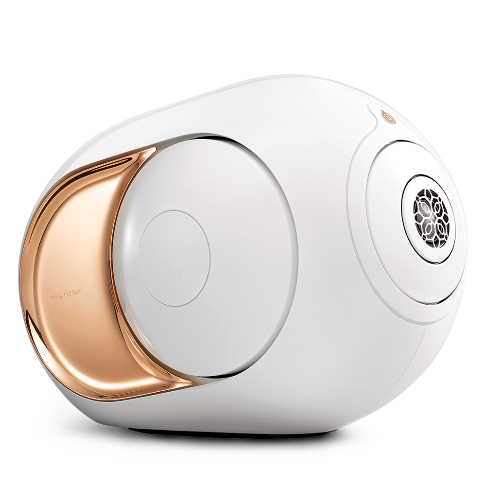 Devialet - Phantom Gold - 1