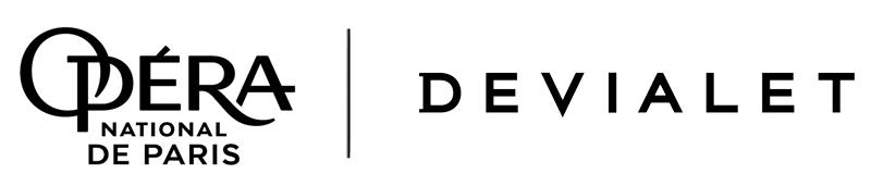 Logo Opera Devialet