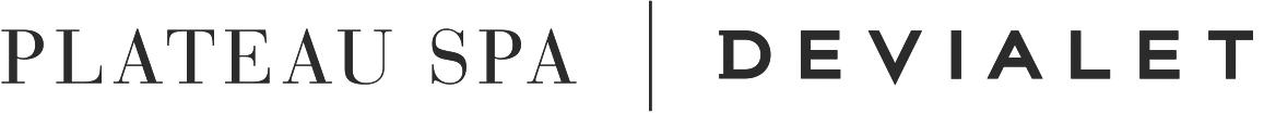 Devialet Plateau logo