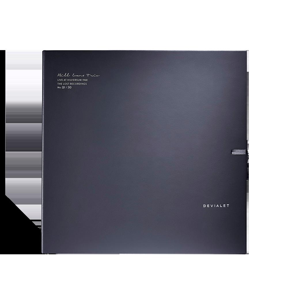 Devialet - The Lost Recordings - Bill Evans - Laque - 1