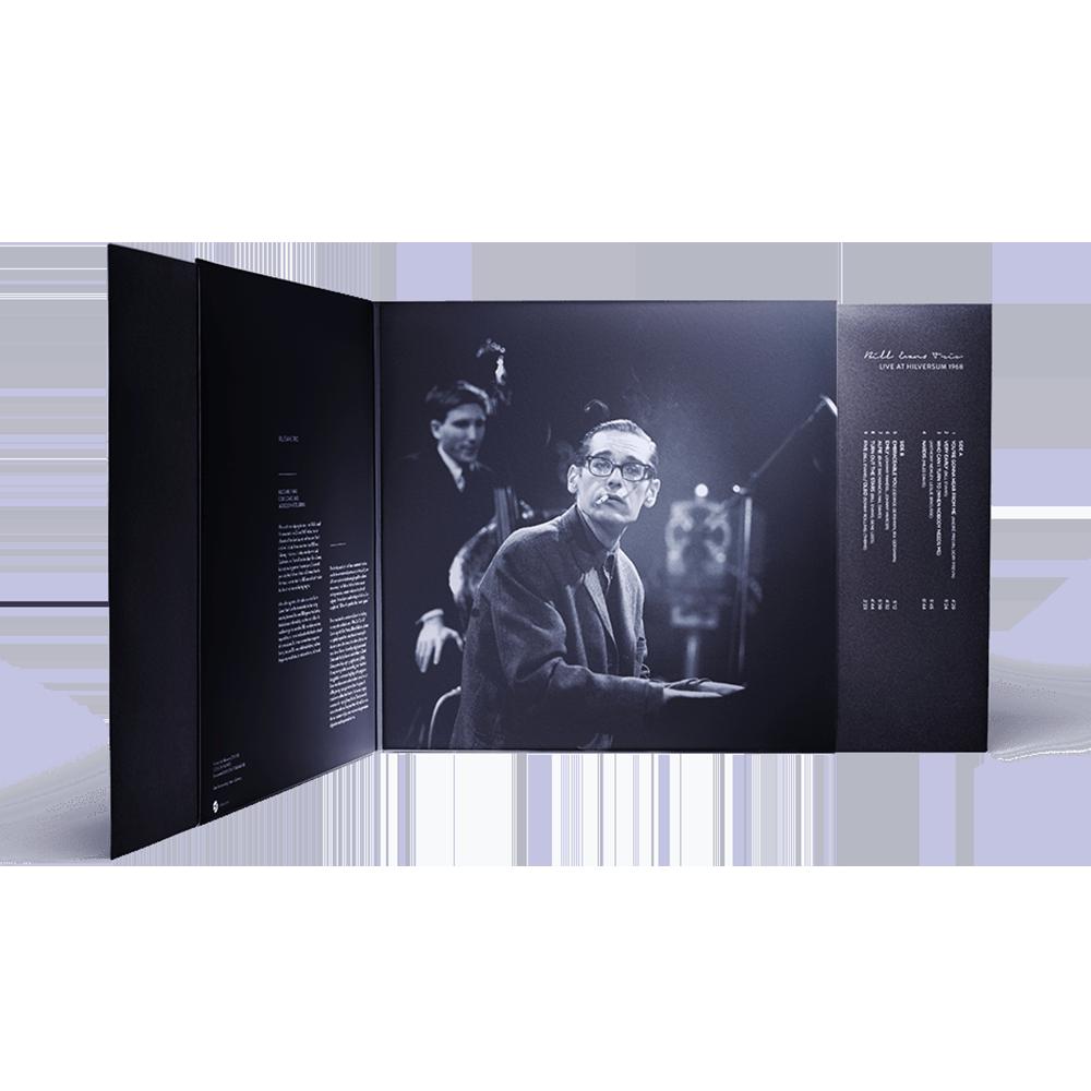 Devialet - The Lost Recordings - Bill Evans - 1