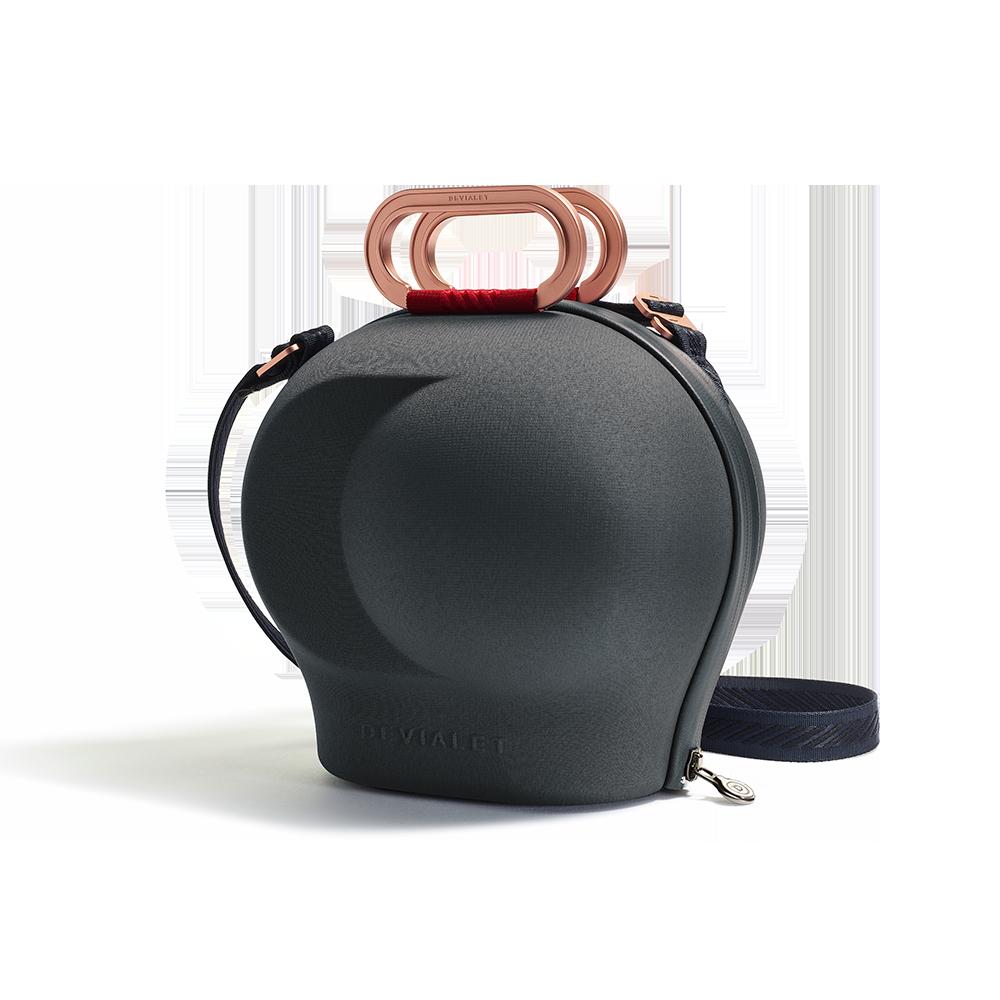 Devialet - Cocoon Reactor - Grey - 1