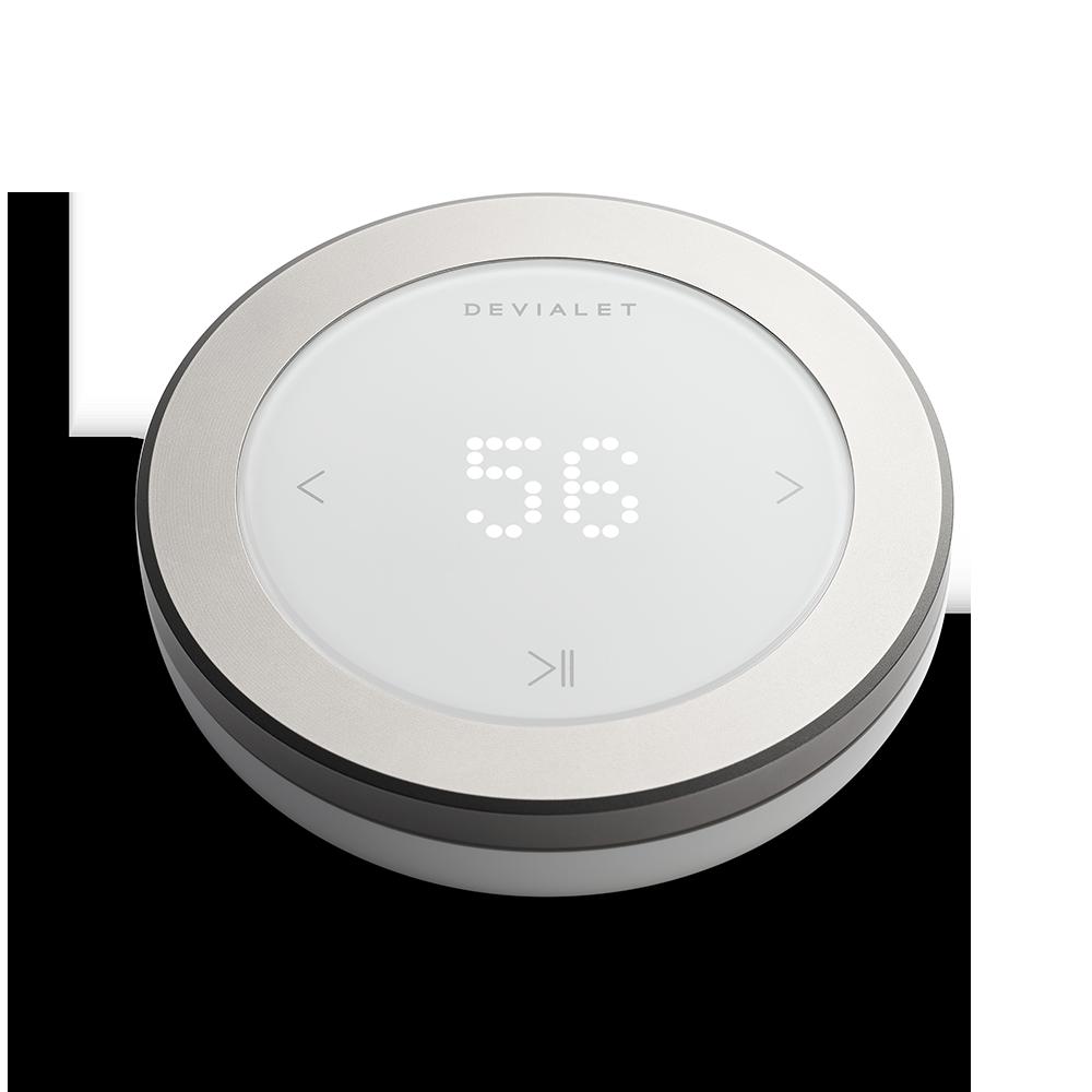 Devialet - New Remote