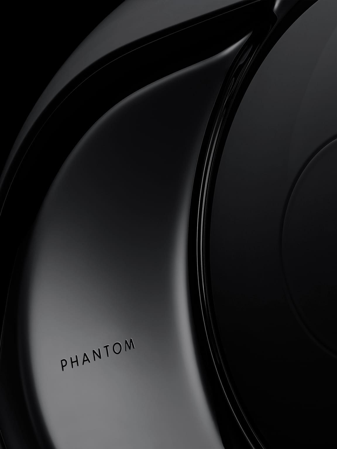 Phantom Connectivity Devialet