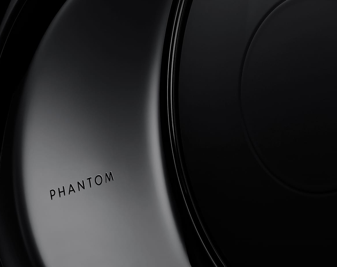 Phantom Tutorials Devialet
