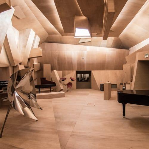 Devialet Biennale Venise