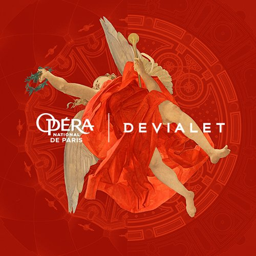 Devialet - Opéra National de Paris