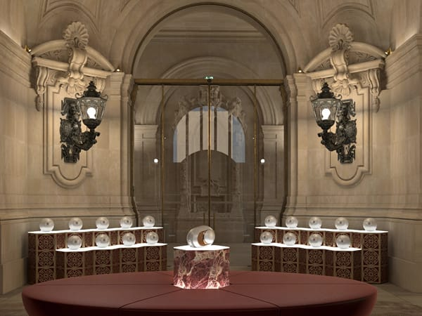 Opera Garnier Devialet