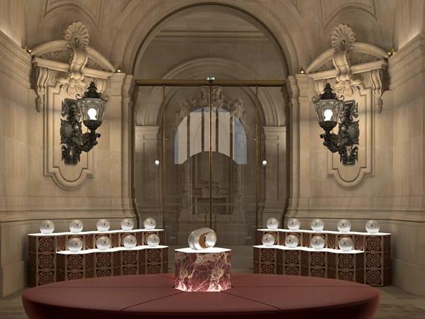 Story - Opéra Garnier