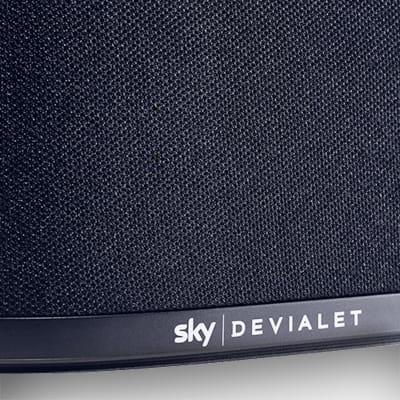 Devialet Sky Soundbox