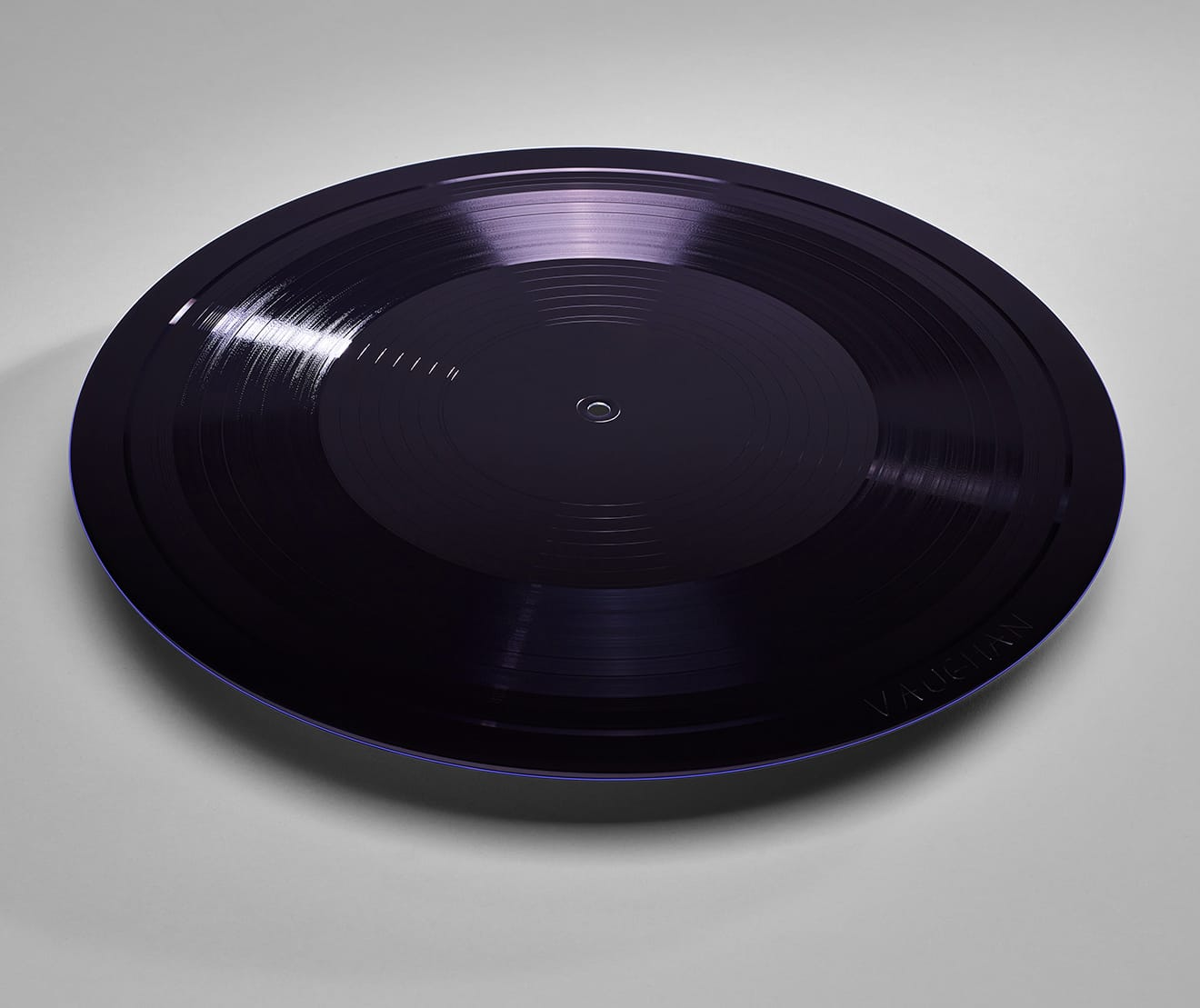 Lost Recordings laque Devialet